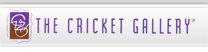 Cricket Gallery logo